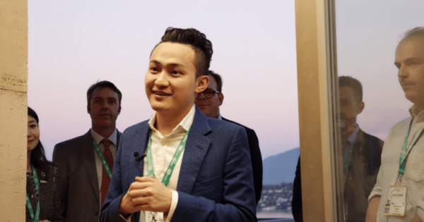 Tron CEO Justin Sun Wants to Prove Crypto Is Not a Scam: Hires Former SEC Official