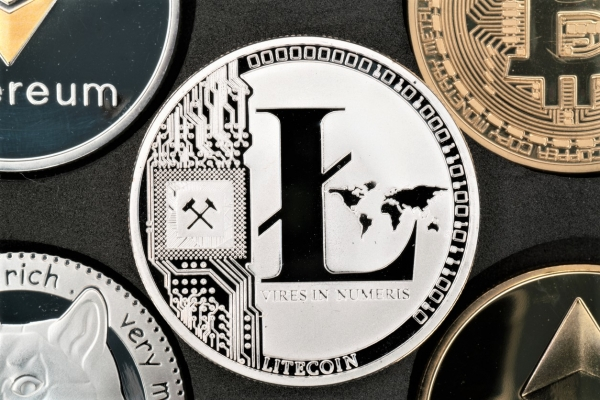 Litecoin Suddenly Jumps 10%, BitTorrent Rally Wanes