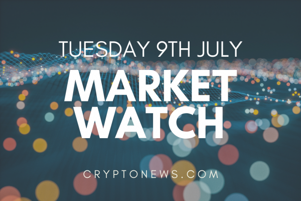 The Crypto Market Sentiment Improved, More Gains Likely