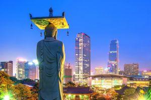 Blockchain Projects Gain Boost in Seoul's USD 7Bn 2021 Spending Plan