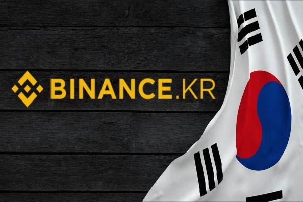 Binance to Exit South Korea, MoneyGram on Ripple, Acting SEC Chair + More News